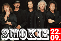 SMOKIE  - Greatest Hits Tour 2018